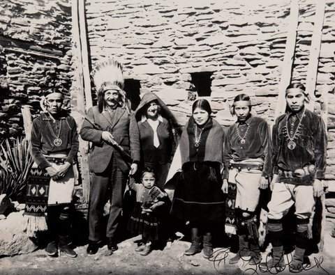 Einstein-at-the-Grand-Canyon